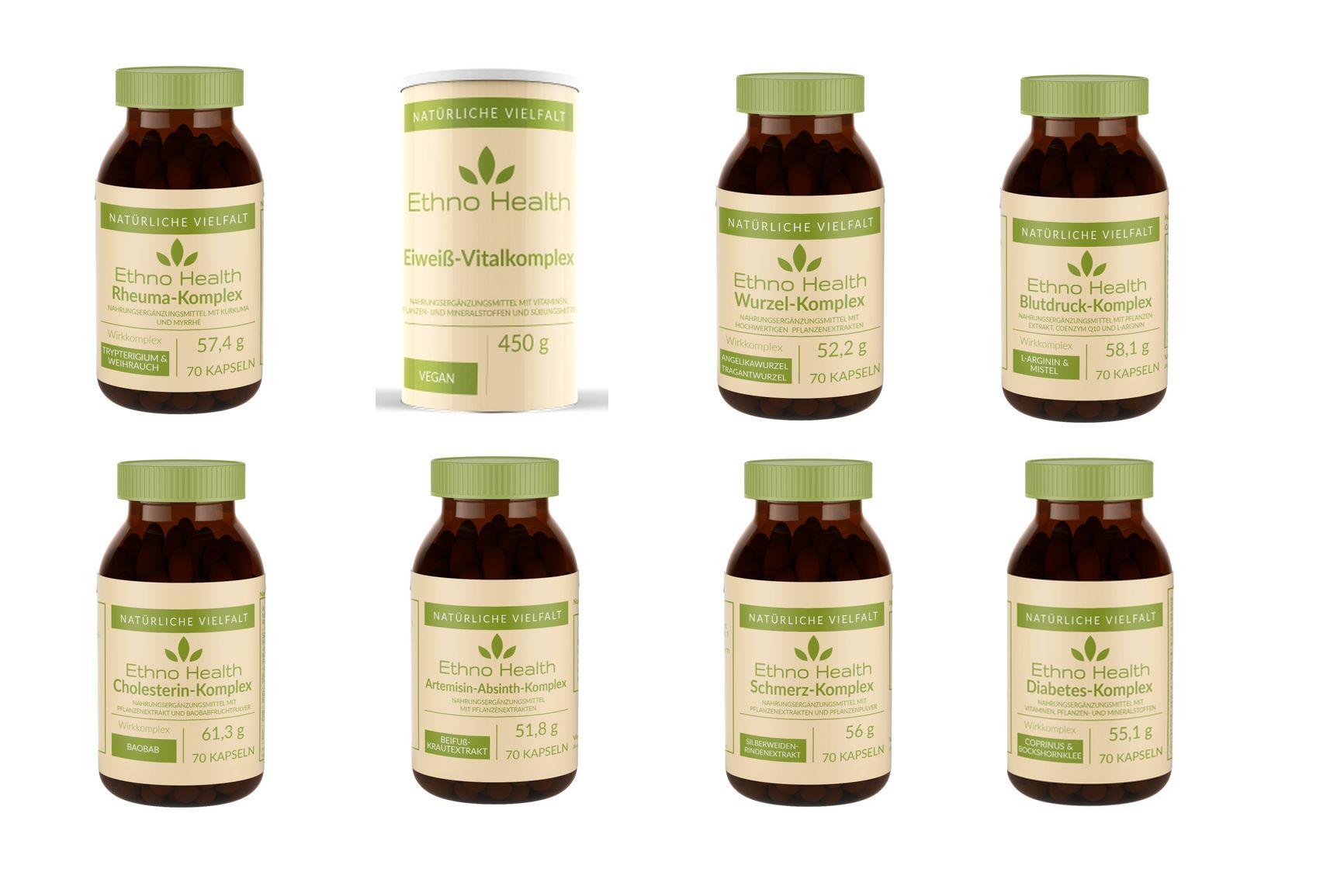 Ethno-Health-Produkte-Komplexe-Eiweiss