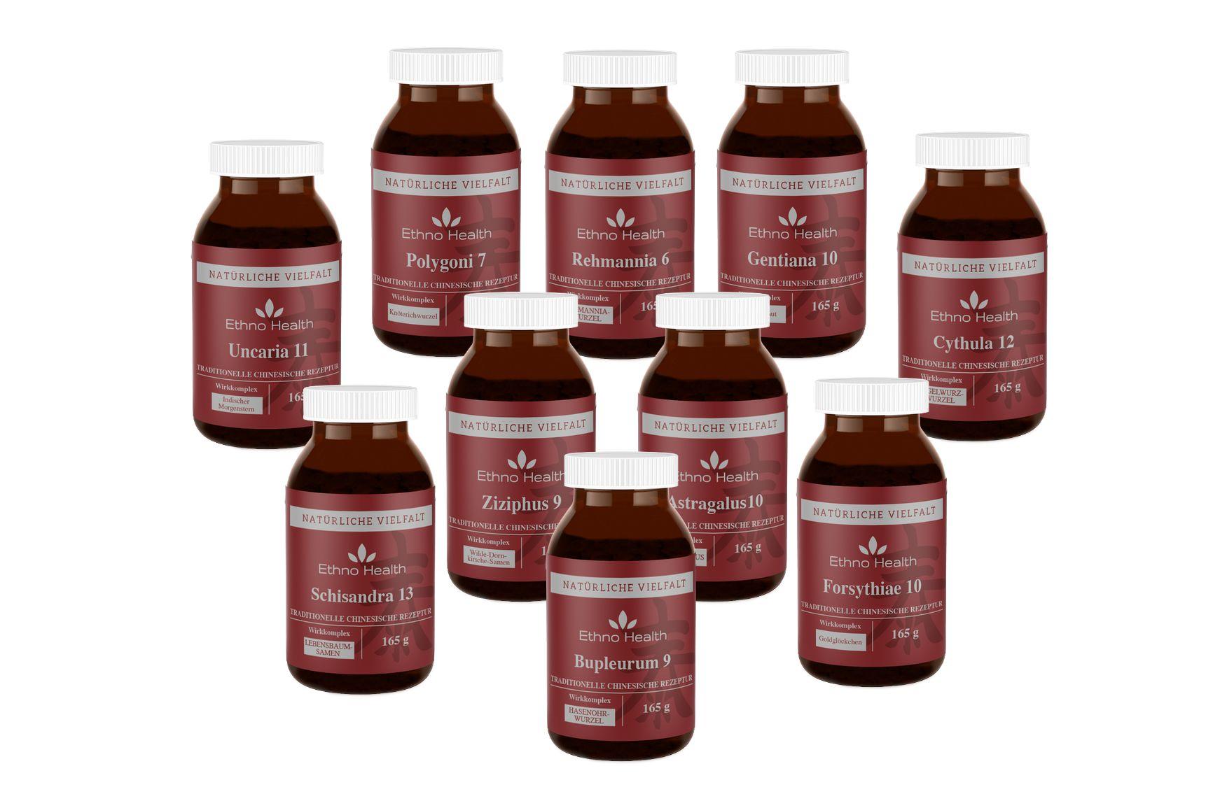 Ethno-Health-Produkte-Red-Line-TCM-Fachkreise